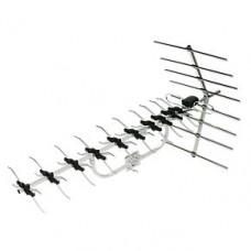 SL x 48DW 48 Element Digital Aerial Weak Signals