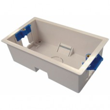 Dry Lining Box 2g 47mm