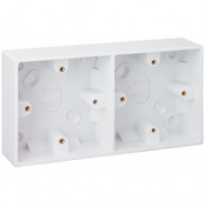 Dual Surface Moulded Box