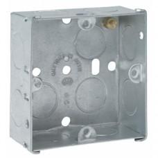 Metal Box 1g 35mm