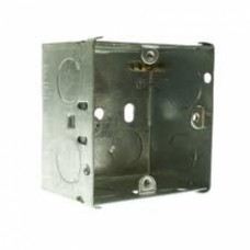 Metal Box 1g 47mm