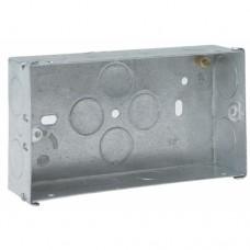 Metal Box 2g 35mm