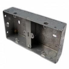 Metal Box Dual 35mm