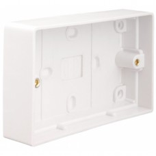 Softedge Plus Surface Moulded Box