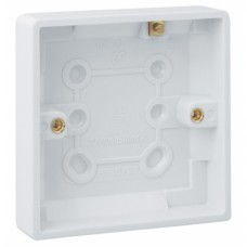 Softedge Surface Moulded Box