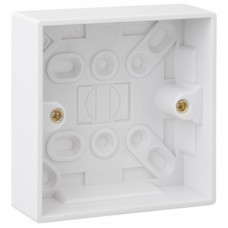 Surface Moulded Box
