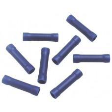 2.5mm Butt Connectors (Crimps)