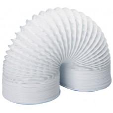 Flexible PVC Ducting 100mm x 3 Meters