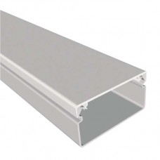 PVC Trunking and Accessories