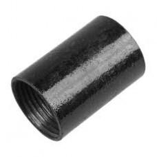 20mm Coupler Black Enamel