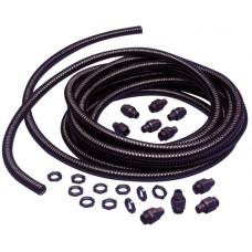PVC Flexible Conduit Kit
