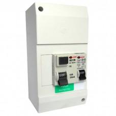 IP20 Shower Consumer Unit
