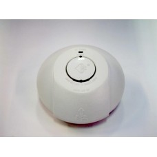Mains 230V Smoke Alarm with Battery Back Up