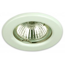 GU10 Mains Voltage Fixed Downlight
