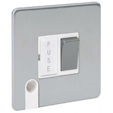 Screwless Magnetic Stainless Steel Fused Connection Unit