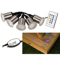 Colour Changing LED Kit