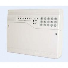 Honeywell 8EP396A Optima Compact Gen4 Alarm Panel With Keypad