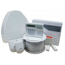 Honeywell 8EP407N Pro Alarm Kit