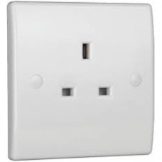 Softedge Plus Socket Outlet
