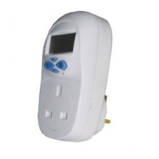 Electronic Plug-In Timer