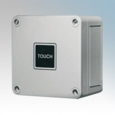 Multi-Range Tocuh Activated Timer