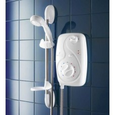 Galaxy AQUA 3000 10.5KW Electric Shower