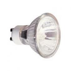 GU10 Halogen Aluminium Reflector Lamps 20W