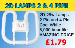 2D Lamps at amazing Prices