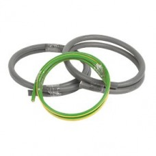 16mm Tail Pack 1 Meter with Earth