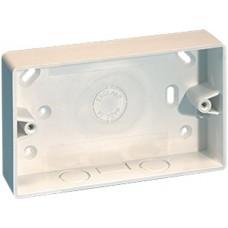 UPVC - Terminal Box