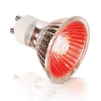 Coloured GU10 Lamp