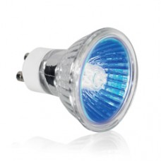 Coloured GU10 Lamp