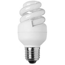 Energy Saving Comp. fluro.-mini spiral - 7WES