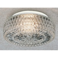 Crystal Glass Luminaire