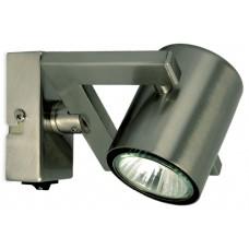 GU10 Mains Voltage Single Spotlight