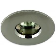 Mains Voltage GU10 IP65 Shower Downlight