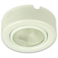 Low Voltage Surface Mounted/ Recessed Capsule Fitting