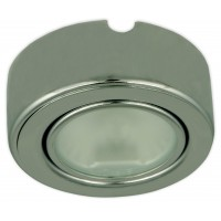 Low Voltage Surface/Recessed Capsule Fitting