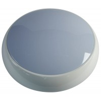 Polycarbonate 28w 2D Emergency Ceiling Light