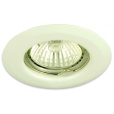 White Low Voltage Fixed Downlight