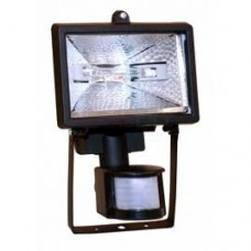 150W Mini PIR Floodlight