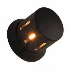 G9 Mains Voltage Wall Light
