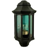 Flush Wall Lantern