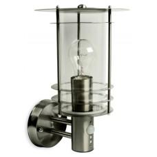 Wall Lantern with PIR
