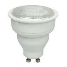 11W GU10 CFL Lamp