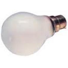Low Voltage 110V GLS Lamp 100W BC
