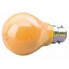 Standard GLS Lamp - BC-Amber