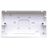 Logic Plus Surface Moulded Box
