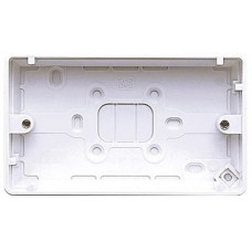 Logic Plus Surface Moulded Box